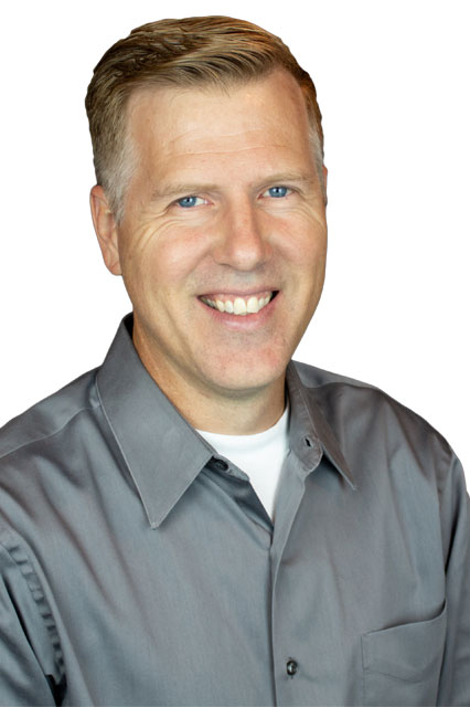 Chris Proctor, Build Idaho Home Buyer Services